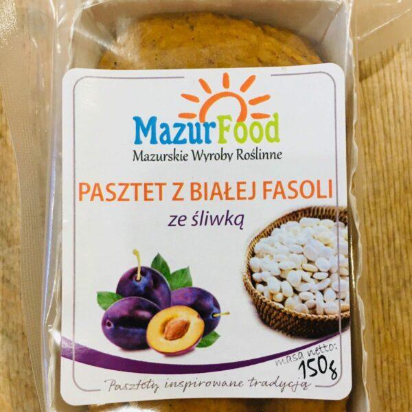 mazur-food-biala-fasola-sliwka
