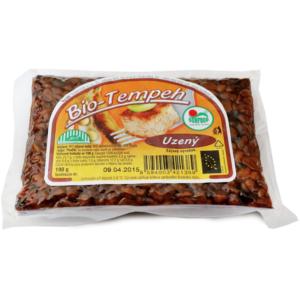 Tempeh wędzony BIO 190g Sunfood