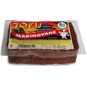 Tofu marynowane na wagę Sunfood kg