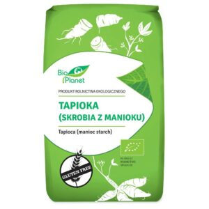 tapioka-bioplanet